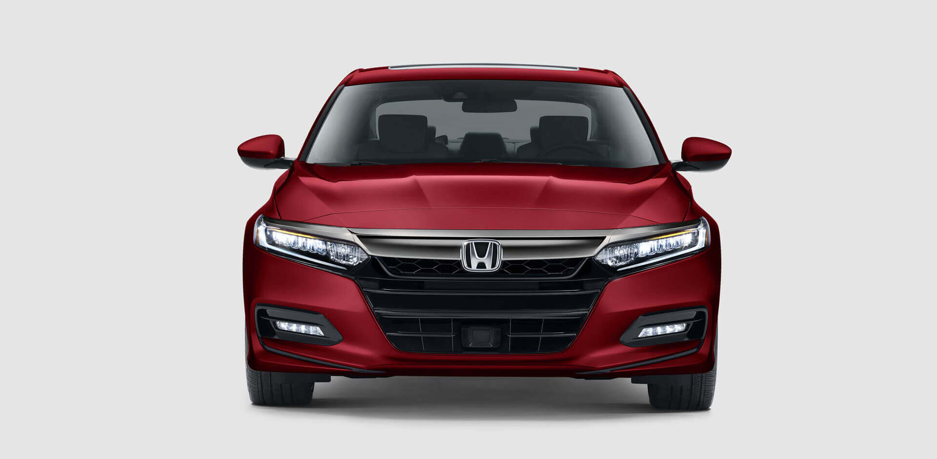 Accord 2018 THEY SAID IT CANT BE DONE SO WE DID