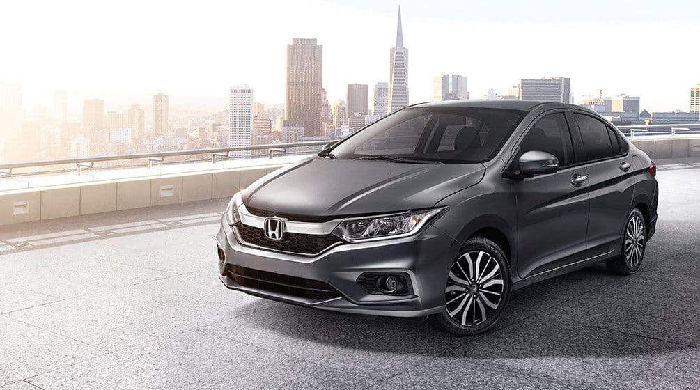 Presenting The Honda City 2018   A Legacy That Has Time And Again  Reinvented Itself. With Fresh Wave Of Design And Intuitive Technology, The Honda  City Is ...